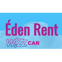 Eden Rent Wizz Car