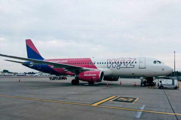 Wizz Air და Financial Outsource თანამშრომლობას იწყებენ